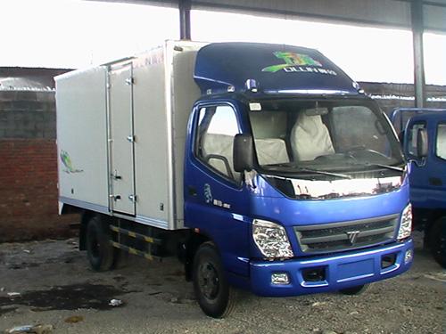 宿州市奥铃汽车销售高清图片