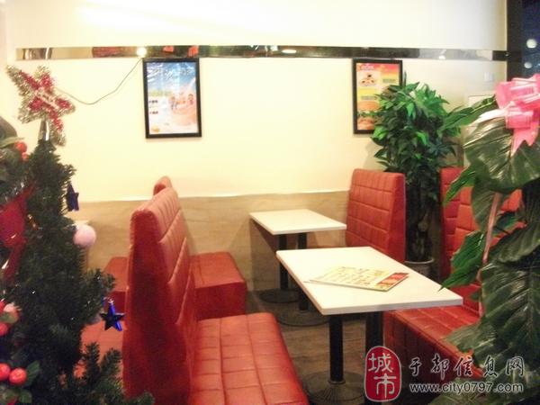 吉果多西式休闲餐饮图片