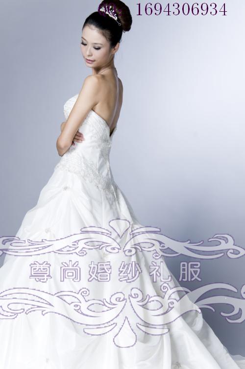 辛柏拉婚纱礼服定制馆_北京婚纱礼服馆