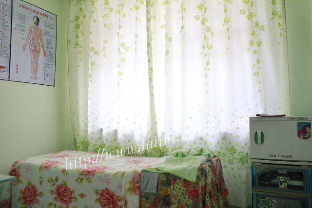 乌兰浩特市绵竹美容美发室