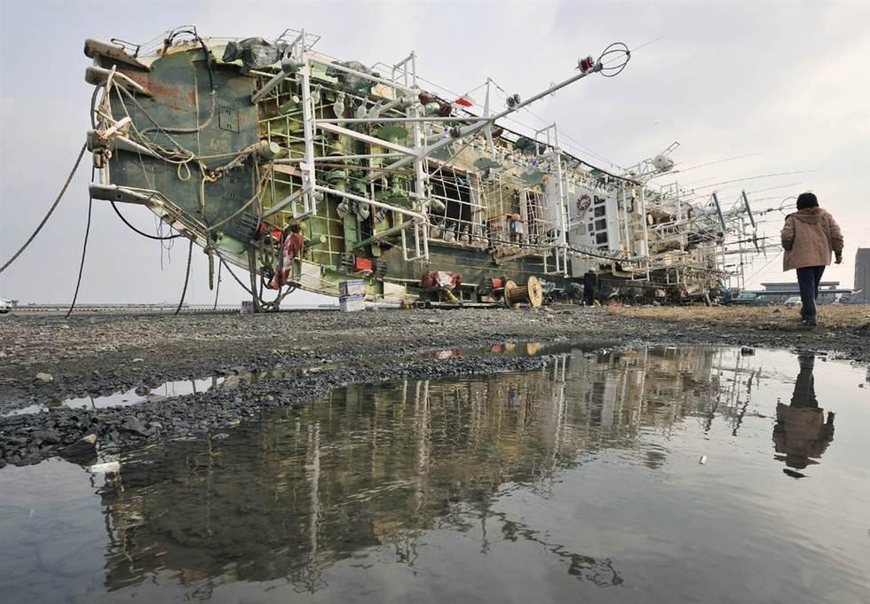 震殇 日本海啸之后论坛图片