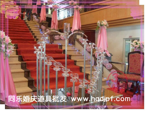 酒店婚礼设备