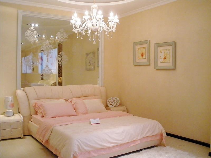 蚁居卧室装修图