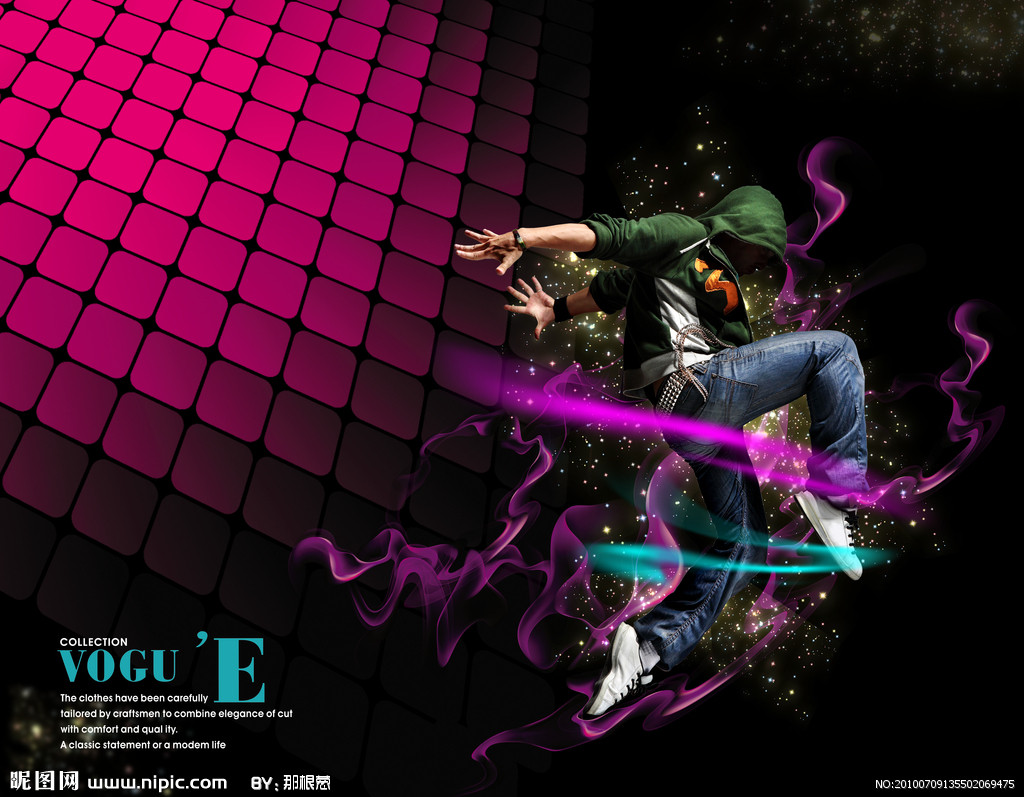 11张高清街舞图片素材 爱图网设计图片素材下载