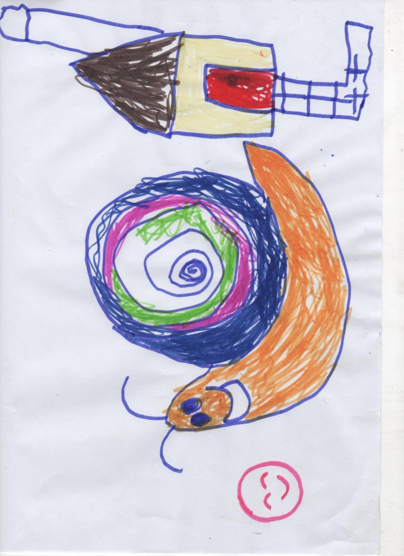 >> 文章内容 >> 7岁儿童画画大全图片  六,七岁绘画很好的孩子有什么