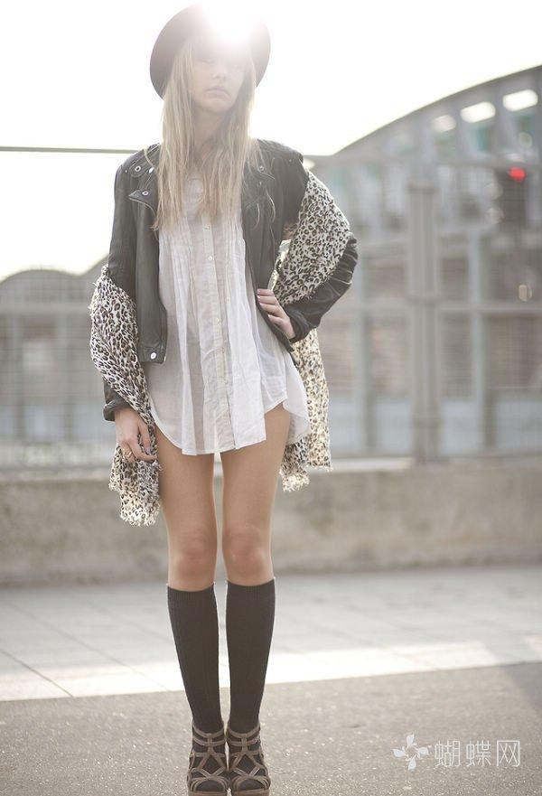 时尚街拍_