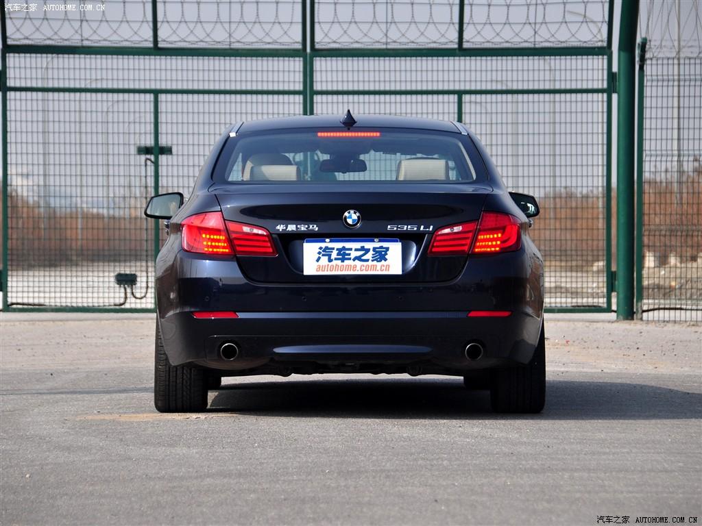 宝马5系 2011款 535li行政型; 宝马5系; 宝马530li论坛图片_莱西论坛