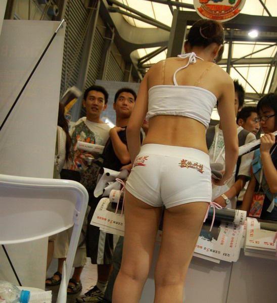 街拍紧身裤美女论坛图片 张掖论坛