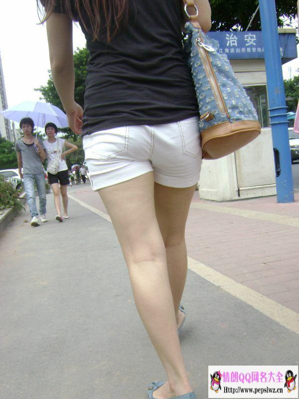 紧身裤图片