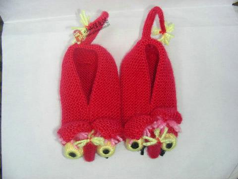 钩宝宝围巾的花样大全图解