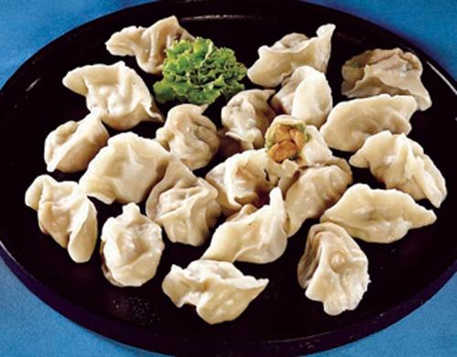 白城极品海鲜饺子坊
