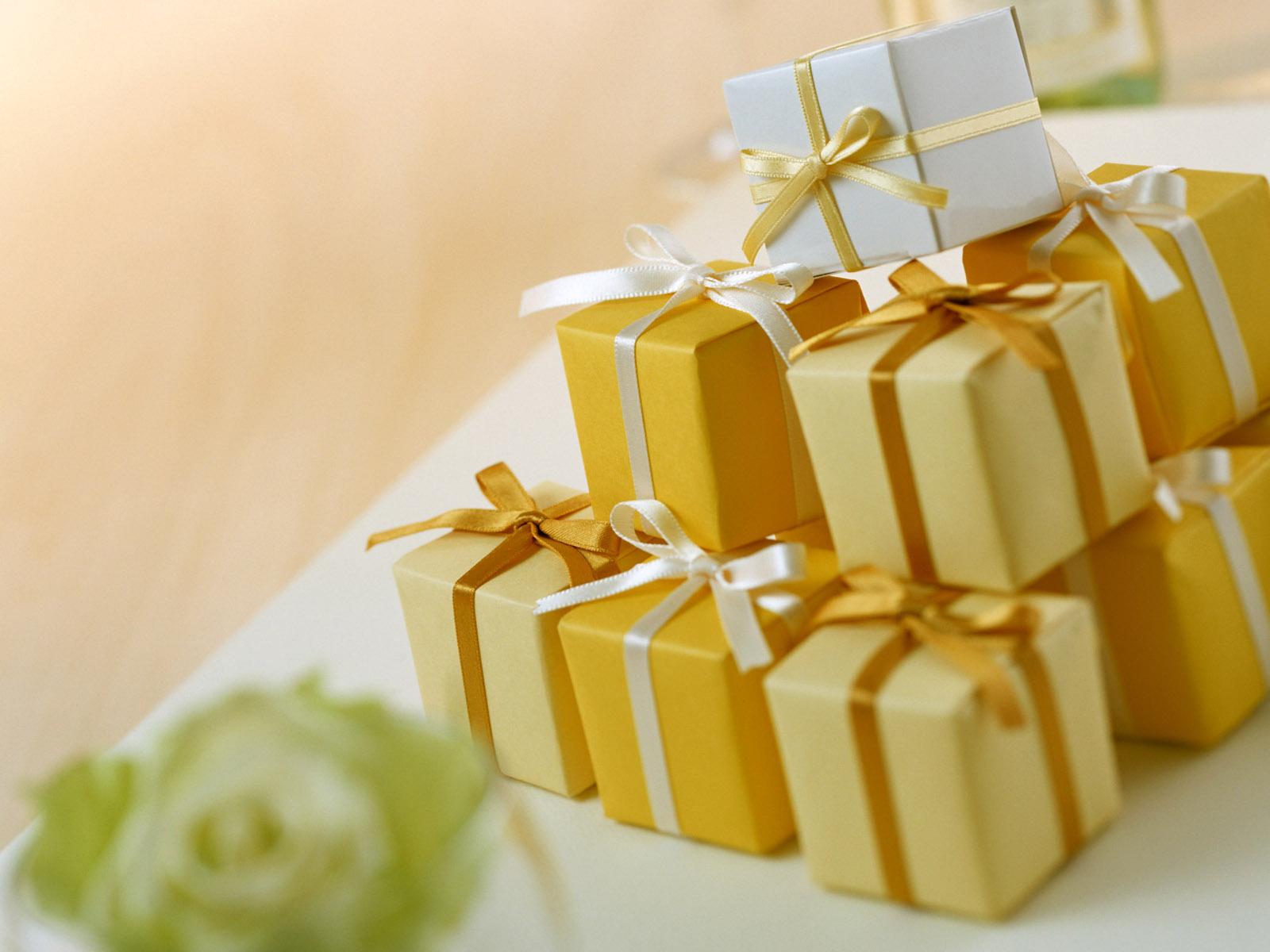 Все виды подарков на день рождения 157