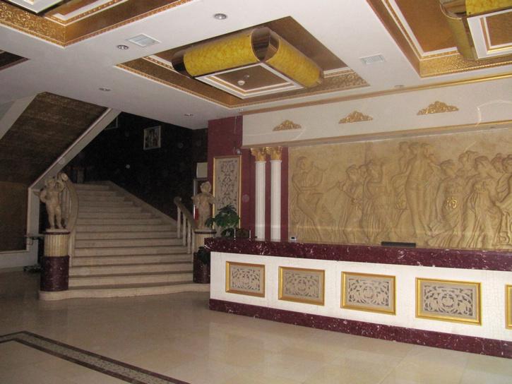 维也纳娱乐会所
