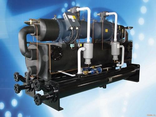 经销维修:安装冷冻机组、空调冷冻机组、压缩机、批发空调高清图片