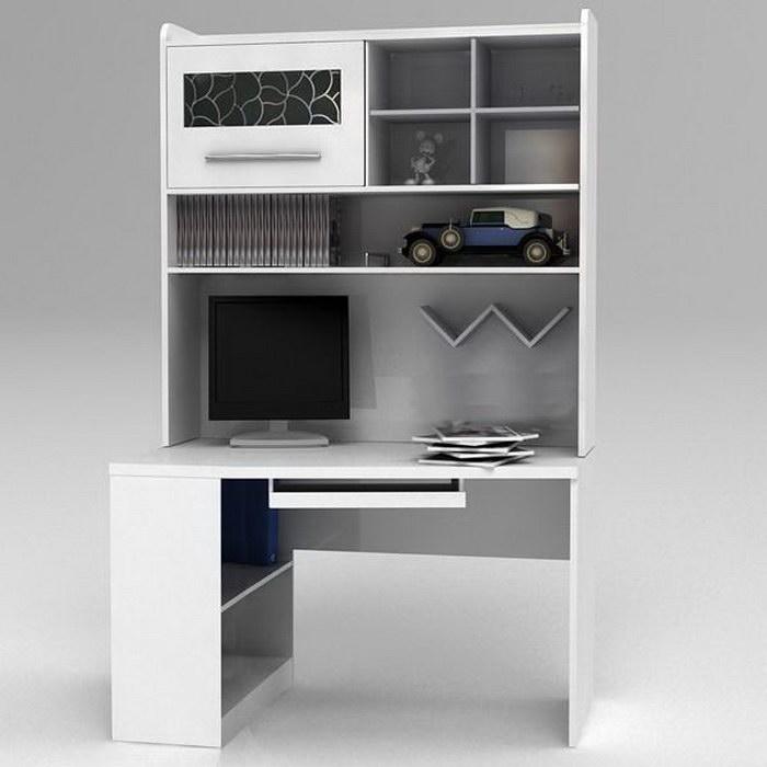 书房05v51书桌柜图片