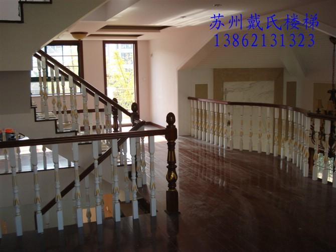 上海戴氏木业楼梯扶手上栗专卖