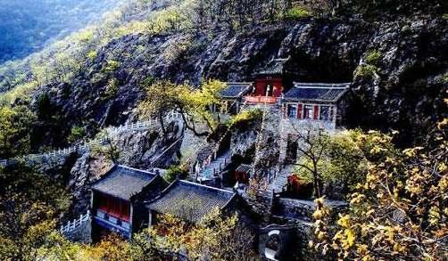 大黑山国家森林公园_朝阳旅游景点