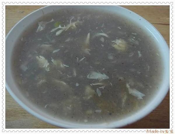 江苏徐州的辣汤,北方人口味,不喜欢勿喷