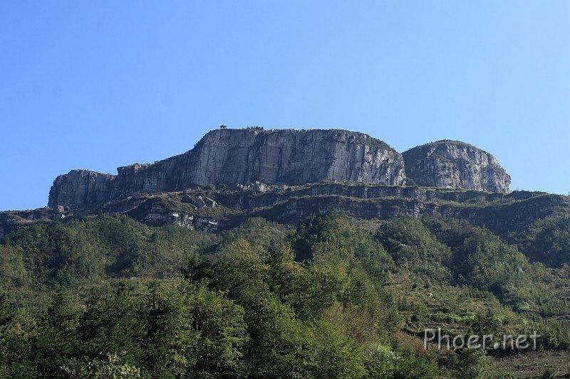 贵阳凯里旅游景点图片大全 城区旅游景点有魁星阁,建于清