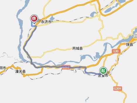 """""""区域——山西省永济市"""