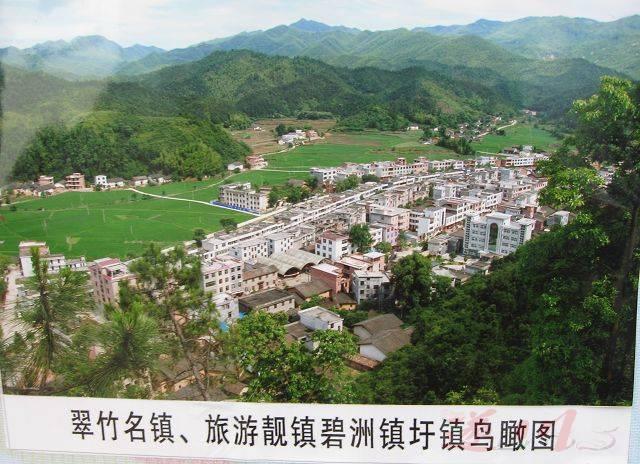 江西省4a级风景区——白水仙,位于遂川县碧州镇,距大广高速13公里