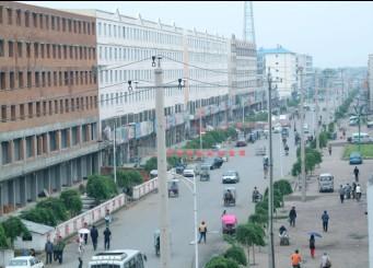 山城镇位于吉林省梅河口