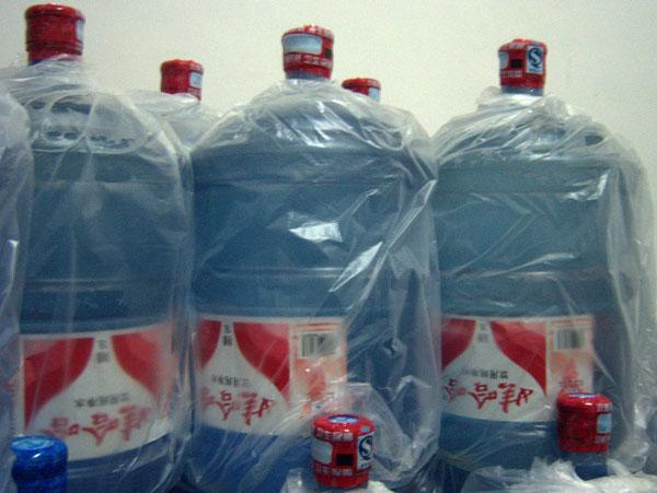 麻江娃哈哈桶装水供水站
