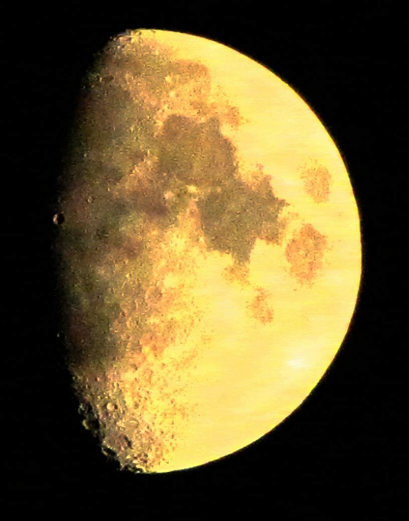 [原创]今年八月十二的月亮