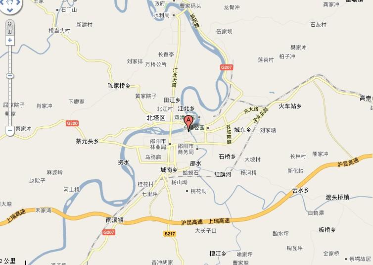 中国旅游资讯 邵阳旅游资讯 -> 邵阳市旅游地图   南京  欢迎莅临中国