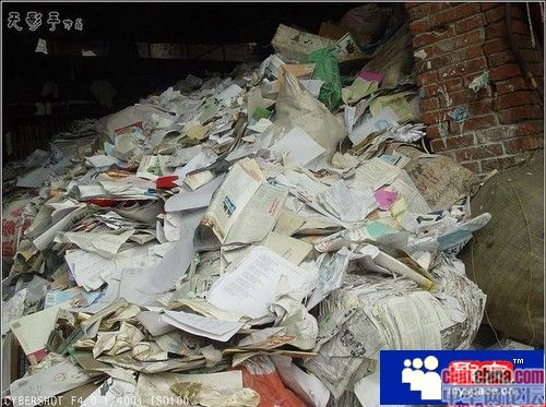 揭秘散装卫生纸生产过程(组图)