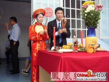 网友:娶越南女人比娶中国女人强的5个理由