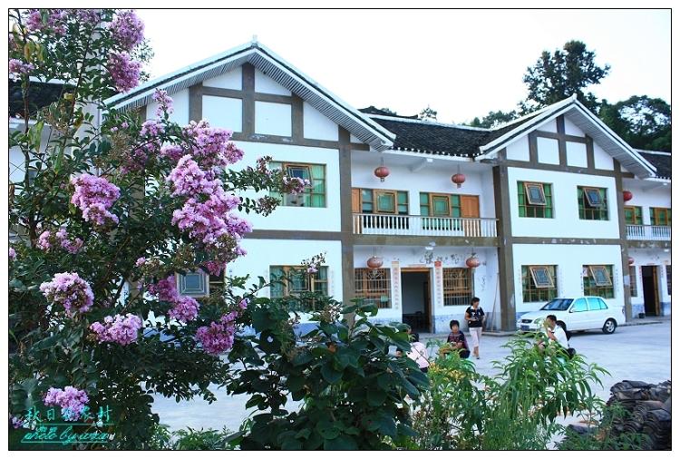 贵州农村一屋别墅图片