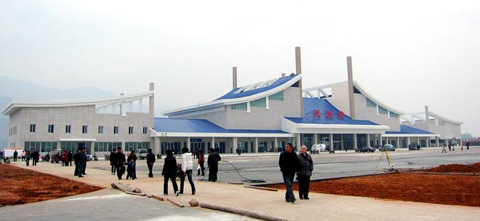 恩施火车站最新图片 贴图 咸丰论坛