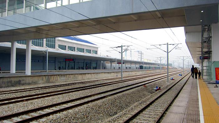 主题 恩施火车站最新图片