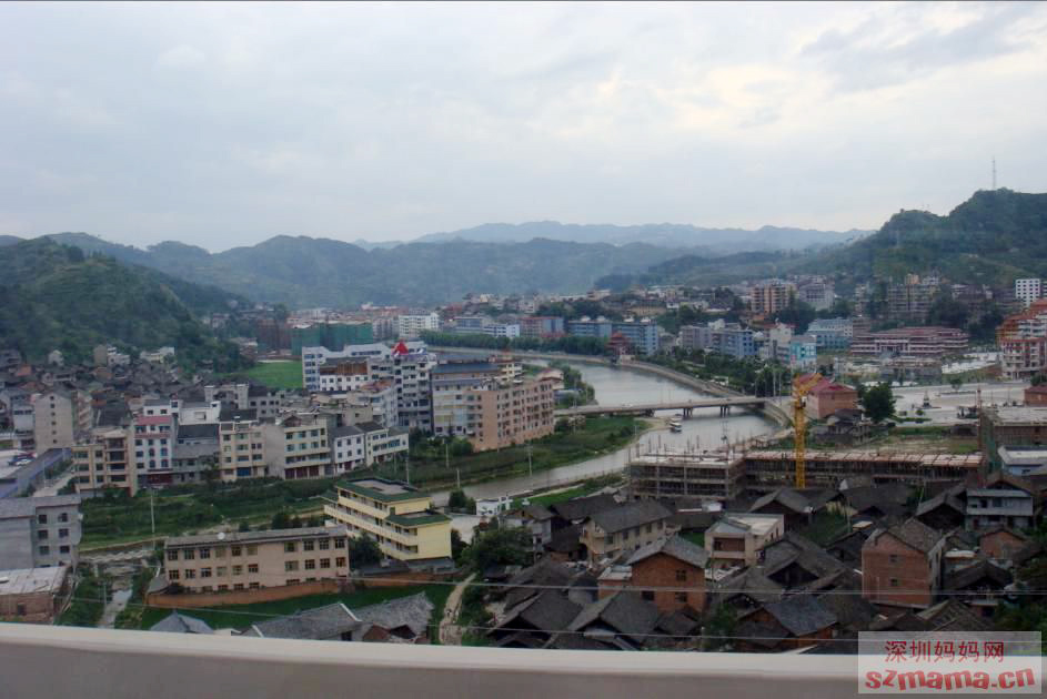 贵州丹寨县县城图片下载 贵州丹寨县县城打包下载