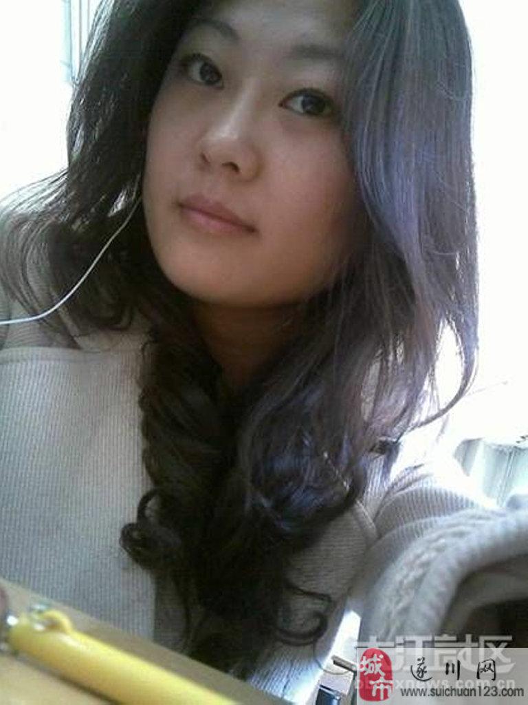 北京村姑:大学校园美女