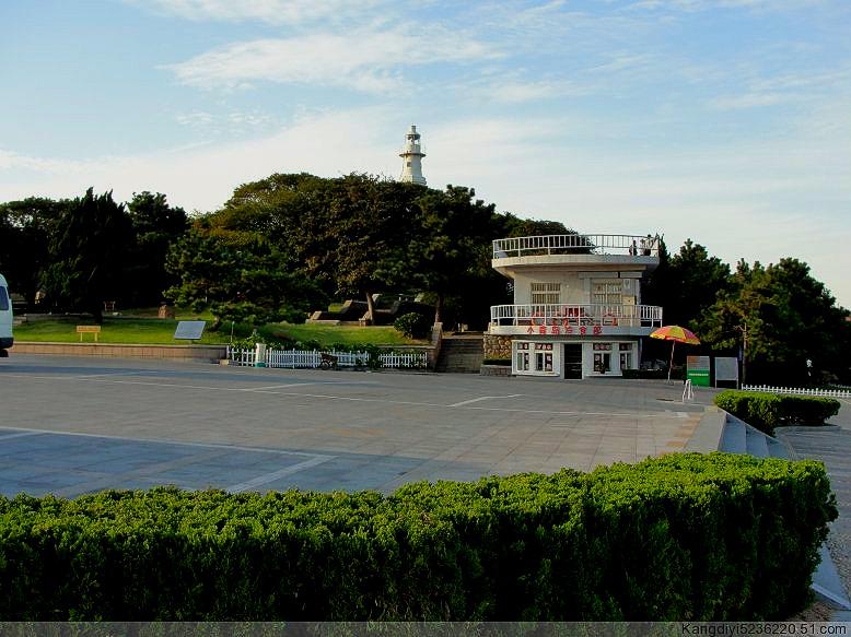 主题: [原创]小青岛公园