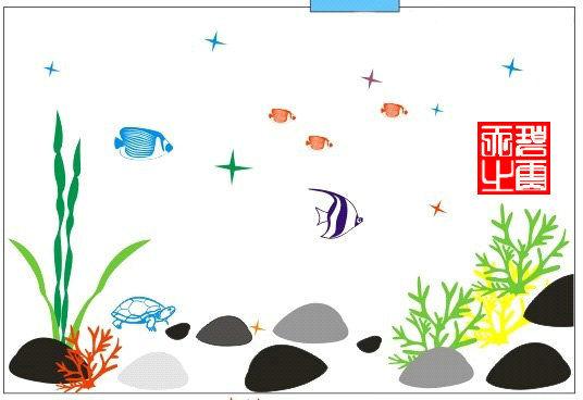 手绘墙画与应用范围_城事汝州:杂谈