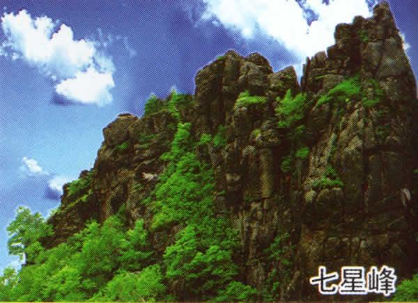[贴图]桦南湖光山色集锦