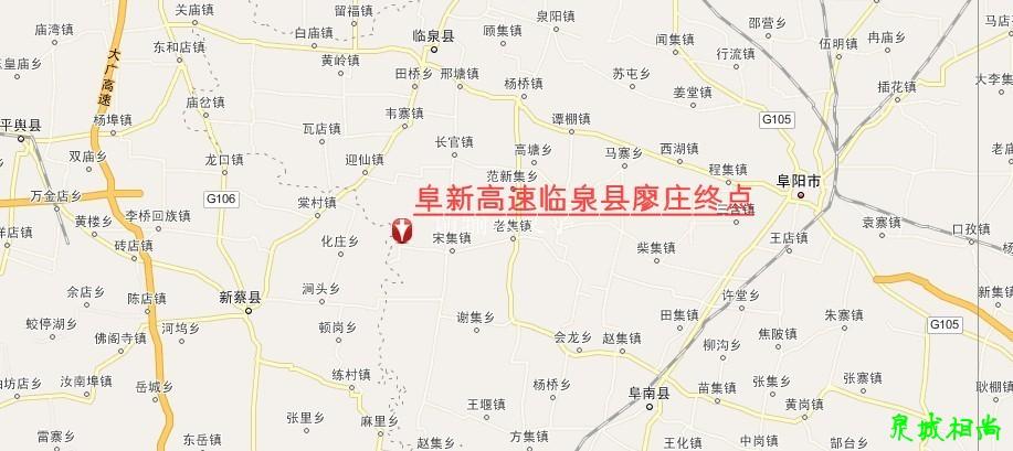 安徽高速地图全图