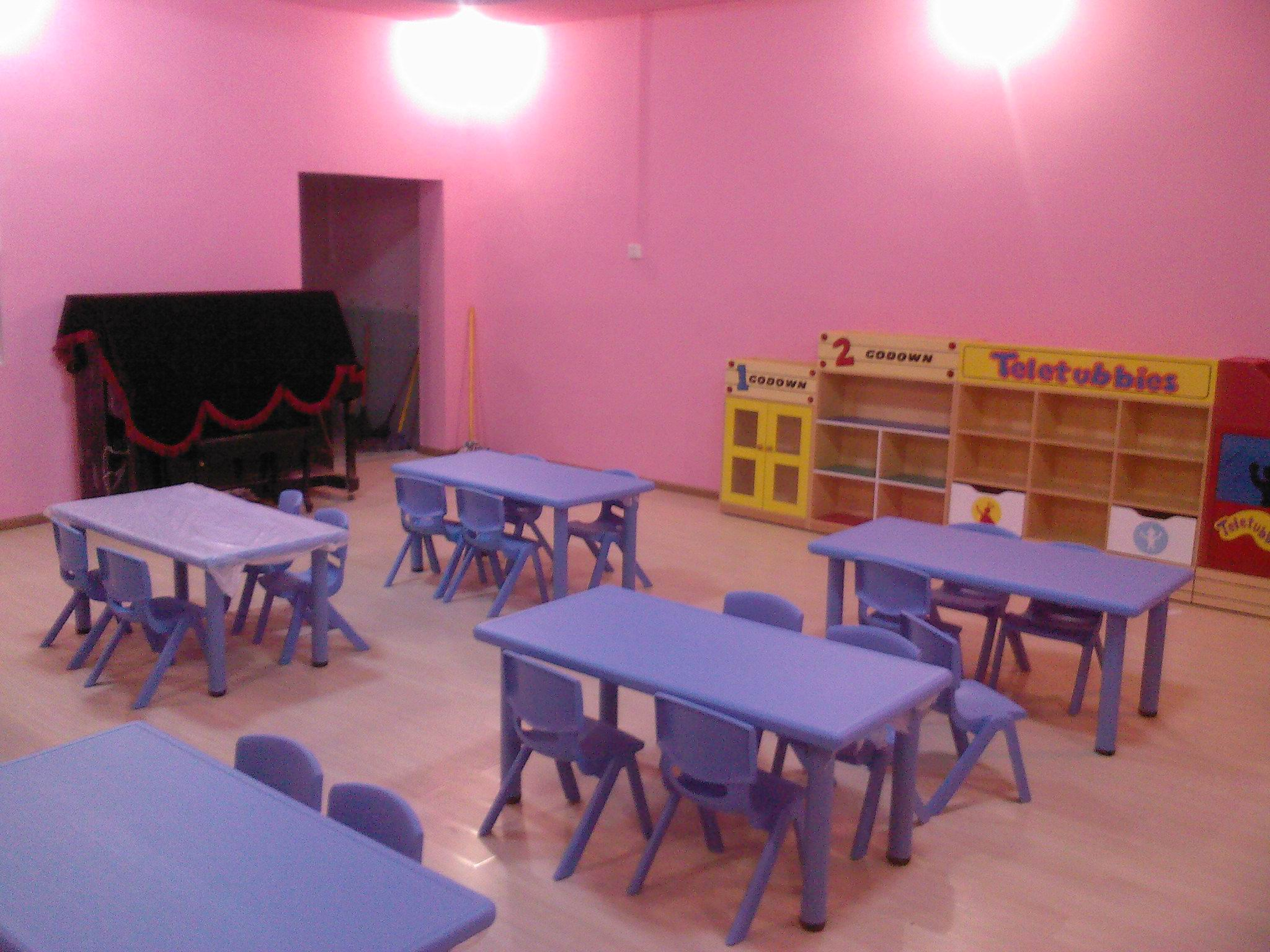 倒序看帖 只看该作者 江夏区的幼儿园有很多,公立的每所小学都有,家