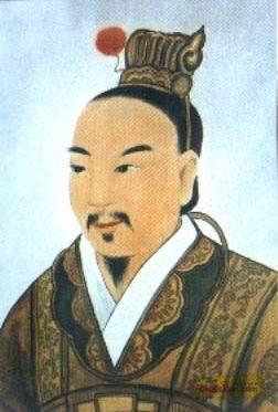 探秘古代 皇帝 后宫生活 文化杂谈 松原论 高清图片