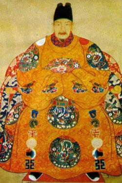 探秘古代皇帝后宫生活 文化杂谈 松原论 高清图片