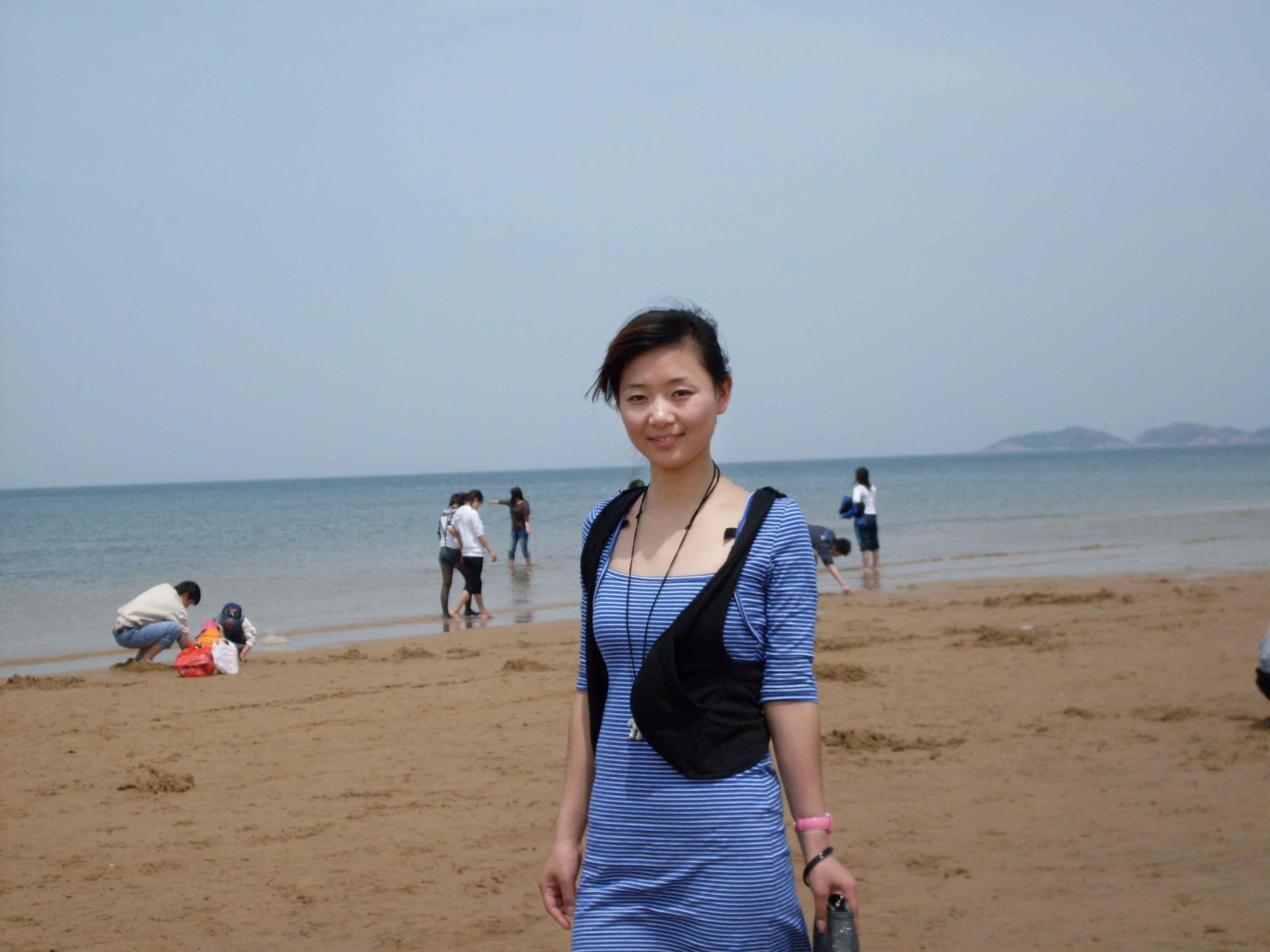 我的海边生活论坛图片