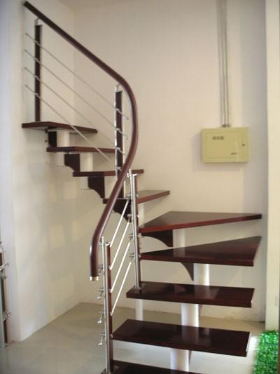实木楼梯扶手论坛图片