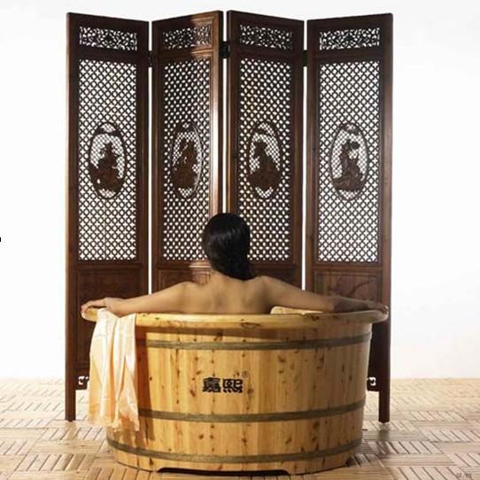 嘉熙木桶是木桶行业的第一品牌