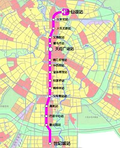 成都地铁线路图 成都地铁规划图 成都地铁线路图 最新图片 72983 399x图片