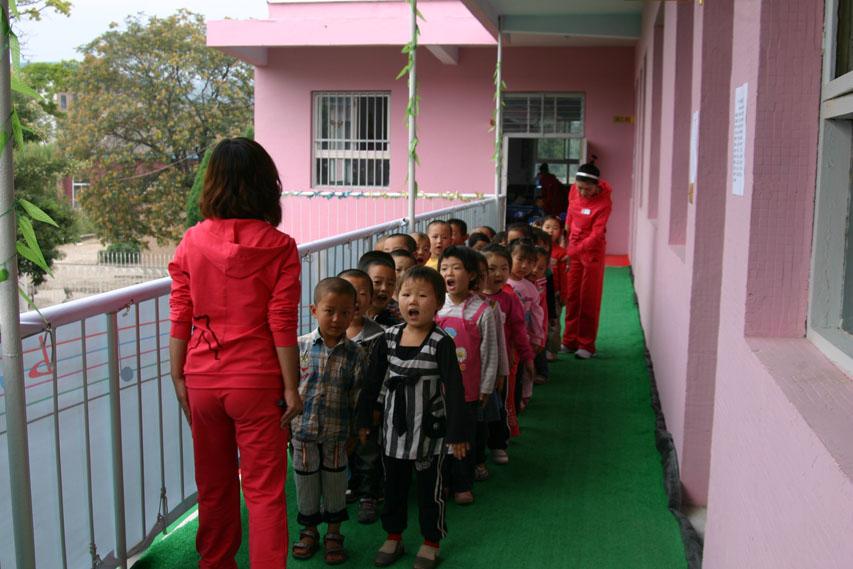 私立幼儿园想胜过公立幼儿园那太