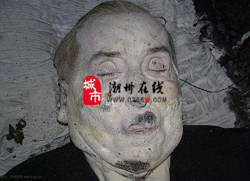 世界上的僵尸世界上有没有僵尸 世界上最帅的僵尸 ...