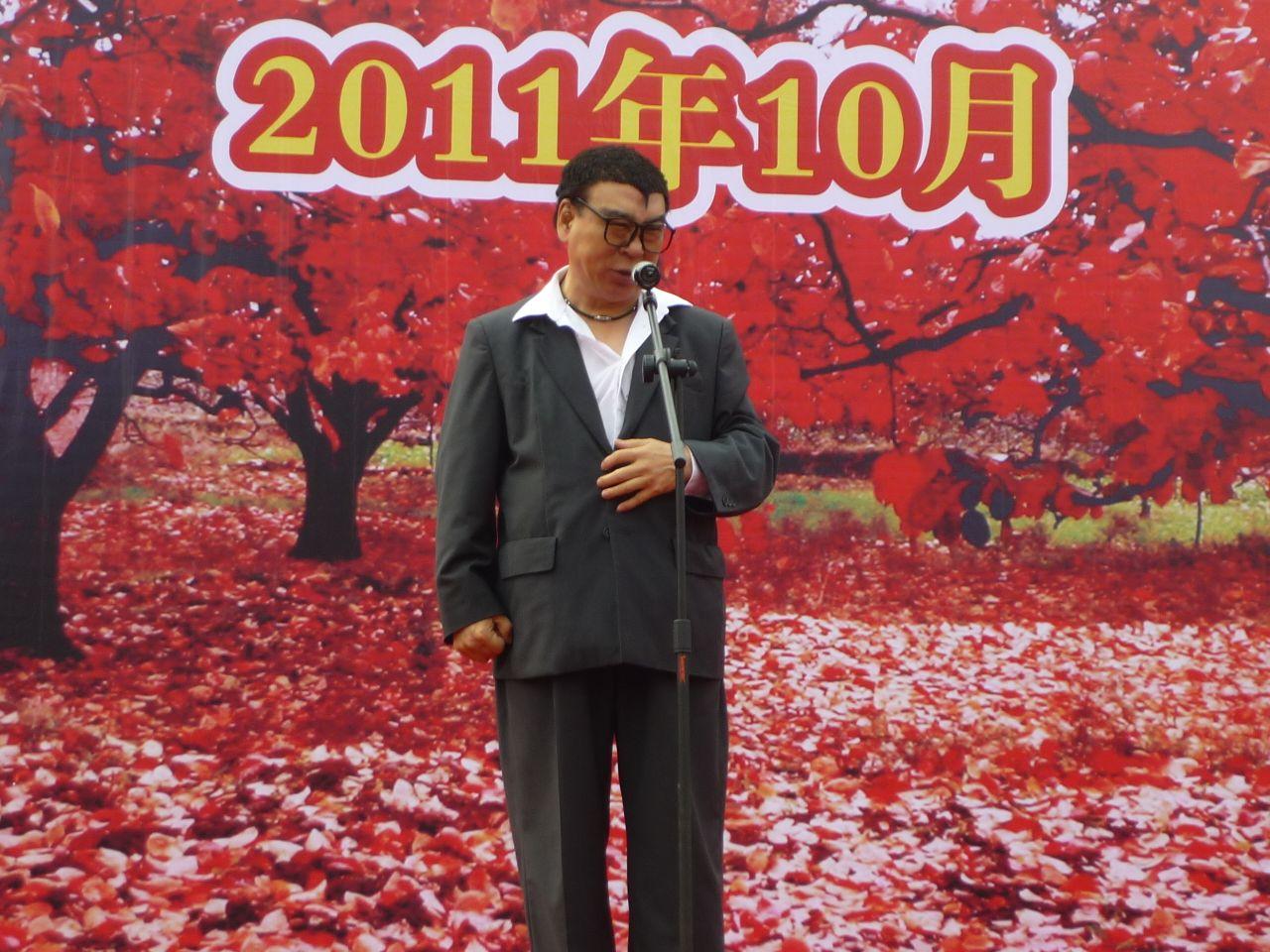 迎柿子节图画_柿子节手抄报